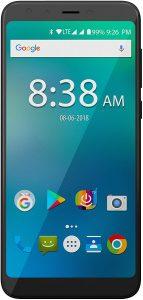 "Schok Freedom Turbo XL 16GB 5.7"" Display GSM Unlocked 4G LTE Smartphone w/ Dual-13MP Cameras (Interchangeable Colors!)"