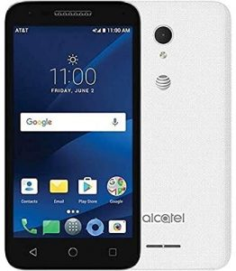 Alcatel CameoX 4G LTE Unlocked