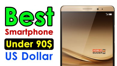 Photo of Best Smartphone Under 90$ US Dollar [Buying Guide 2021]