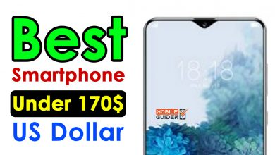 Photo of Best SmartPhone Under 170$ US Dollar [Buying Guide 2021]