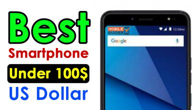 Photo of Best Smartphone Under 100$ US Dollar [Buying Guide 2021]