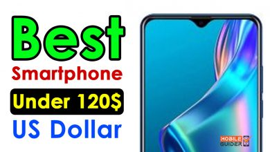 Photo of Best Smartphone Under 120$ US Dollar [Buying Guide 2021]