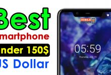 Photo of Best Smartphone Under 150$ US Dollar [Buying Guide 2021]