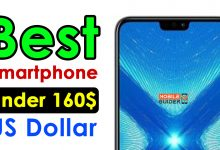 Photo of Best Smartphone Under 160$ US Dollar [Buying Guide 2021]