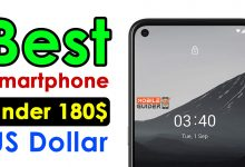 Photo of Best Smartphone Under 180$ US Dollar [Buying Guide 2021]