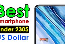Photo of Best Smartphone Under 230$ US Dollar [Buying Guide 2021]