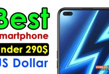 Photo of Best Smartphone Under 290$ US Dollar [Buying Guide 2021]