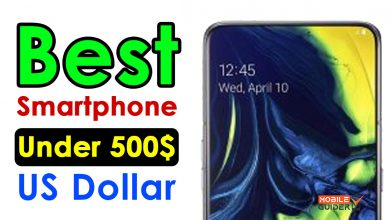 Photo of Best Smartphone Under 500$ US Dollar [Buying Guide 2021]