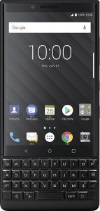 BlackBerry KEY2 Black Unlocked