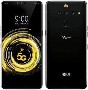 LG V50 ThinQ 128GB
