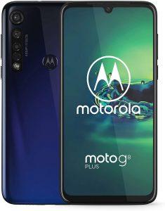 Moto G8+ plus