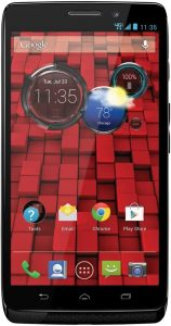 Motorola Droid Ultra XT1080 16GB 4G LTE Android Smartphone