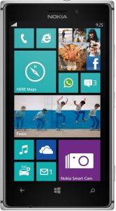 Nokia Lumia 925 White 16GB