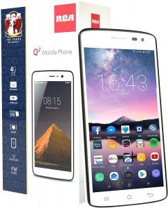 RCA Q2 Android 9.0 Pie,