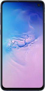 Samsung Galaxy S10e, 128GB, Prism Blue