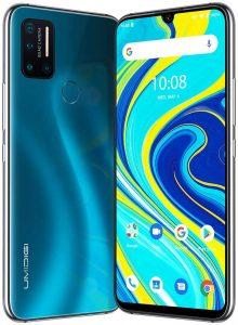 UMIDIGI A7 Pro Unlocked Cell Phones