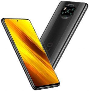 Xiaomi Poco X3 NFC 128GB, 6GB RAM, 5160mAh