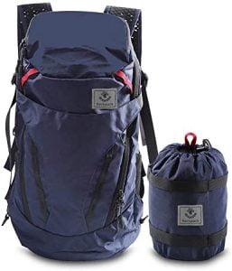 4Monster 28L Ultralight Travel Backpack Foldable Hiking