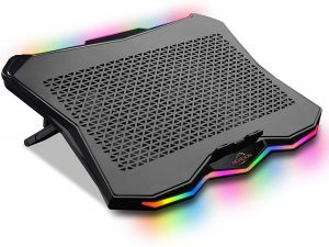 AICHESON Laptop Cooling Cooler Pad
