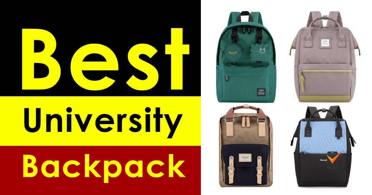 Best Backpack For Graduate School