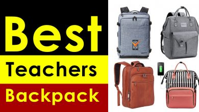 Photo of Best Backpack For Teachers [Buying Guide 2021]