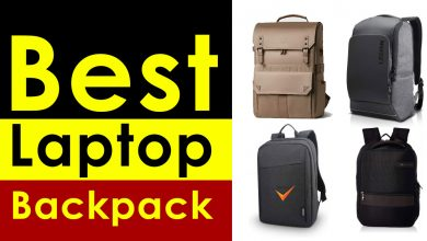 Photo of Best Backpack for Laptop [Buying Guide 2021]