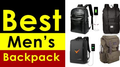 Photo of Best Backpack for Men 2021
