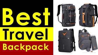 Photo of Best Backpack for Travel [Buying Guide 2021]