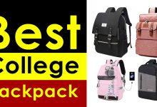 Photo of Best Backpacks for College Students with Laptops 2021