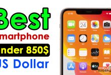 Photo of Best Smartphone Under 850$ US Dollar [Buying Guide 2021]