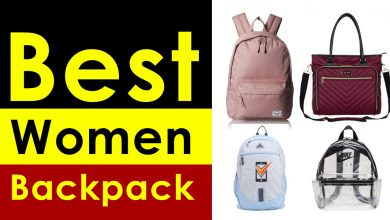 Photo of Best Backpack for Women [Buying Guide 2021]