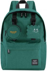 Himawari School Backpack with Laptop Compartment for Girls