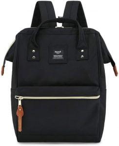 Himawari Travel Backpack Laptop Backpack Large Diaper Bag Doctor Bag