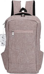 Laptop Backpack,Winblo 15 15.6 Inch College Backpacks