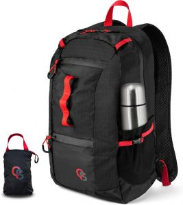 Packable and Foldable Lightweight Hiking Daypack