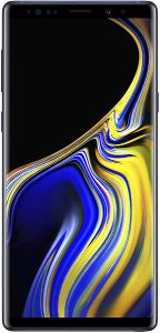 Samsung Galaxy Note 9 Factory Unlocked