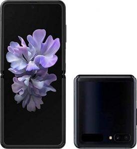 Samsung Galaxy Z Flip Factory