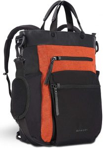 Sherpani Soleil, Anti Theft Convertible Backpack