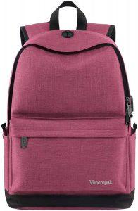 Vancropak Student Backpack for Women&Boy