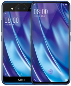 vivo NEX Dual Display Edition 10GB+128GB