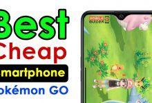 Photo of Best Cheap Phone For Pokémon GO [Buying Guide 2021]