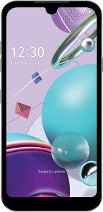 LG K31 Unlocked Smartphone