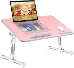 Laptop Desk for Bed
