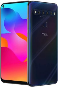 TCL 10L, Unlocked Android Smartphone