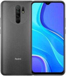 Xiaomi Redmi 9 (64GB, 4GB)