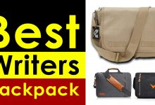 Photo of Best Backpack For Writers [Buying Guide 2021]
