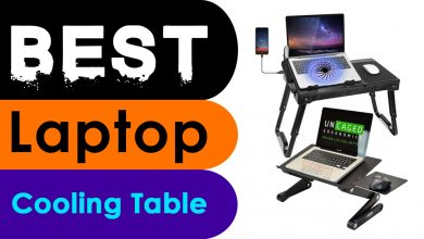 Photo of Best Cooling Table For Laptop [Buying Guider 2021]