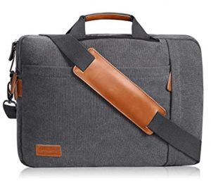 Estarer Messenger Bags for Men Women