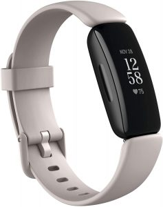 Fitbit Inspire 2 Health & Fitness Tracker with a Free