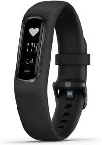Garmin vivosmart 4, Activity and Fitness Tracker